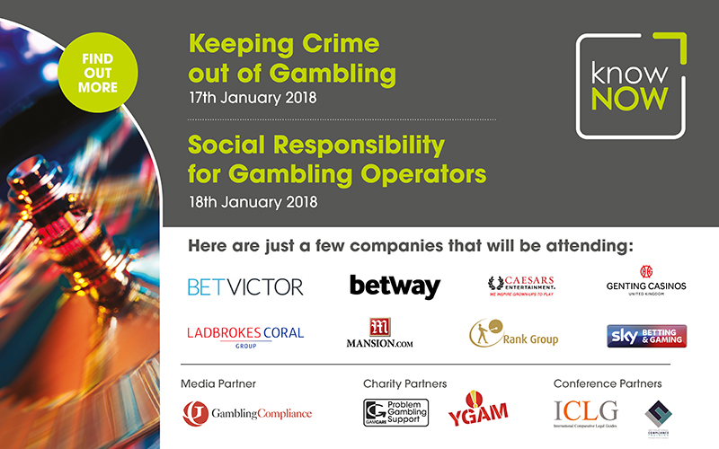 Social Responsibility for Gambling Operators
