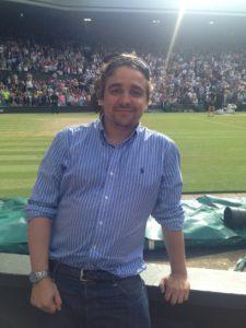 Pedro Romero - Safer Gambling & Sustainability consultant GiG