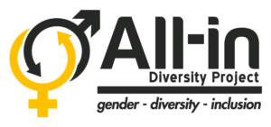 All-in Diversity project and the All-Index