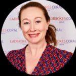 Lindsay Beardsell. Ladbrokes Coral Group