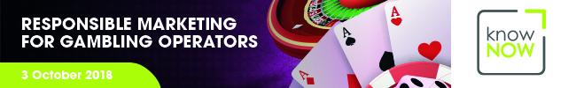 Responsible Marketing for Gambling Operators