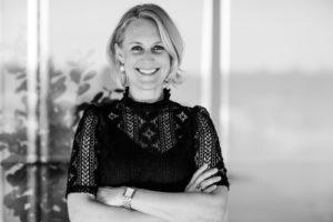Louise Wendel, Head of Legal. Catena Media.