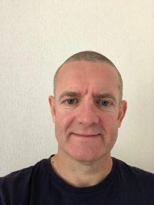 Simon Murphy, Managing Director. Prime Time Play.
