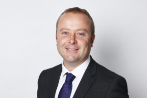 Job Duffy Genting UK