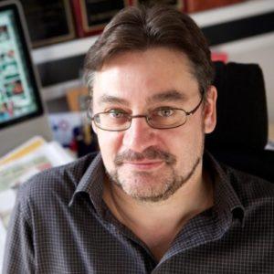 Professor Mark Griffiths, PhD, CPsychol, FBPsS, FRSA, FAcSS