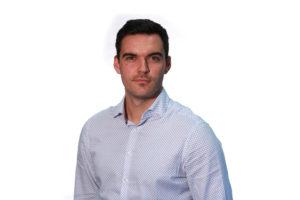 Josh Gunnell, Head of Fraud & ID Pre-Sales at TransUnion UK