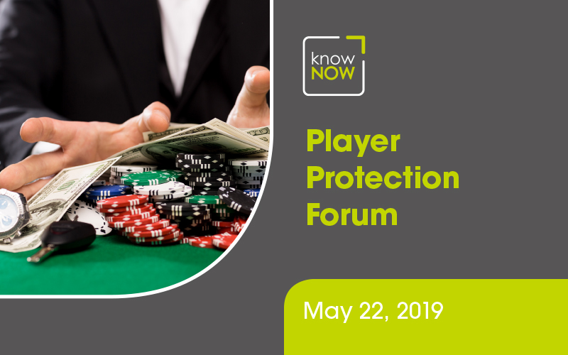 Player Protection Forum