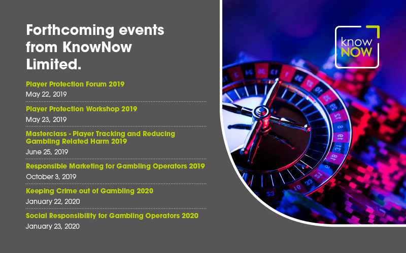 KnowNow Conferences 2019