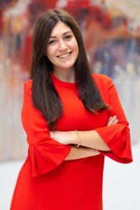 Dr Yanica Sant, Senior Legal Council, Malta Gaming Authority