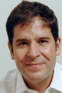 Dan Waugh from Regulus Partners