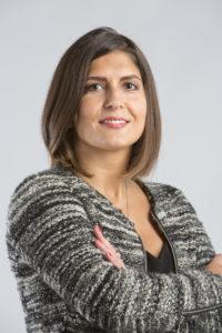 Bahar Alaeddini - Partner Harris Hagan