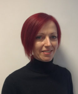 Anna Hemmings CEO Gamcare