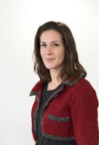 Hannah Gannagé-Stewart