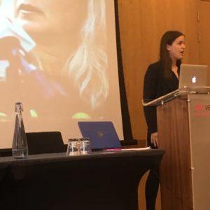 Laura Da Silva Gomes, Director, Silverfish CSR