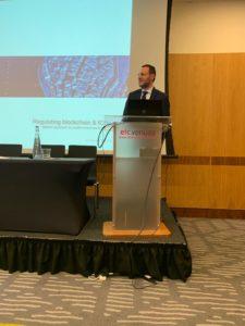 JP Fabri, MD at ARQ Group