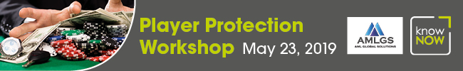 Player Protection Workshop