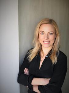 Helena Berg, Responsible Gaming Manager at ComeOn!