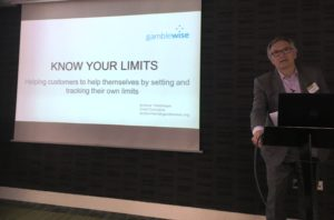 Andrew Tottenham, Managing Director, Gamblewise Ltd.