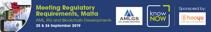 Meeting Regulatory Requirements, Malta