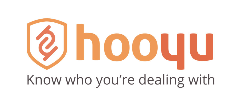 hooyu - Experts in customer identity verification and fraud investigation.