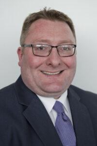Ron Mabbett - Gordon Moody Association