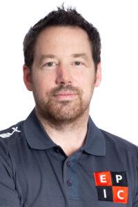 Pete Wallis Epic Risk Management