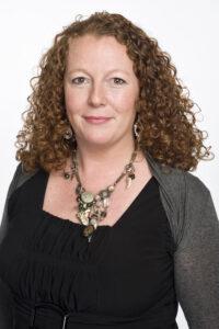 Sarah Hanratty MCIPR Chief Executive Senet Group