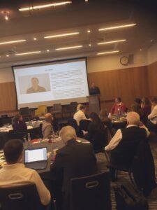 KnowNow Speakers - Ian Sims at Responsible Marketing for Gambling Operators November 2019