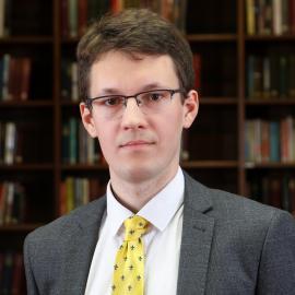 AML Update. Anton Moiseienko, Research Fellow, Royal United Services Institute