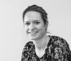 Anna Jein, Sustainability Manager at Kindred Group.