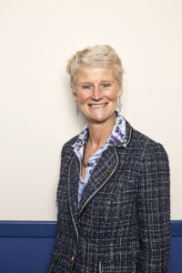 Brigid Simmonds Chairman of the Betting and Gaming Council
