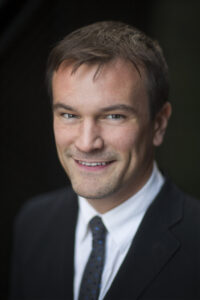 Gustaf Hoffstedt, General Secretary, Swedish Trade Association for Online Gambling