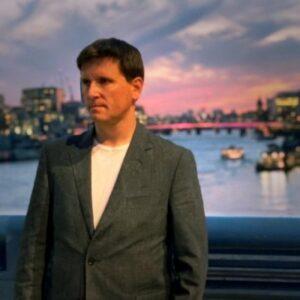 Paul Dolman-Darrall, CEO. G Group.