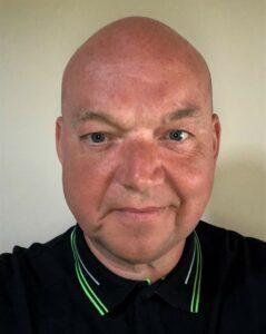 Ian Shanahan, Head of Safer Gambling Partnerships, YGAM